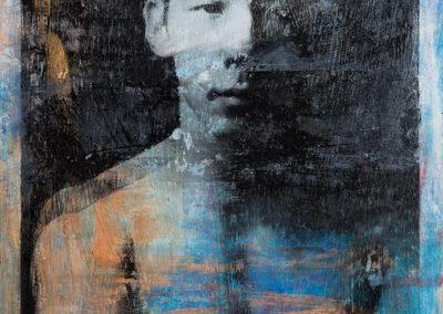 Blue Prince, 2015