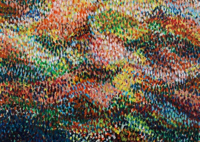 Ecstasy, No. 1, 2015