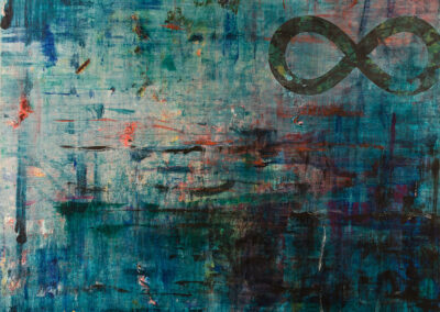 Infinity, No. 1, 2015, SOLD