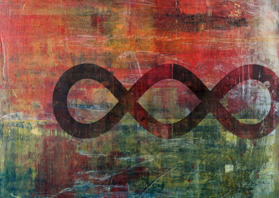 Infinity, No. 3, 2015, SOLD