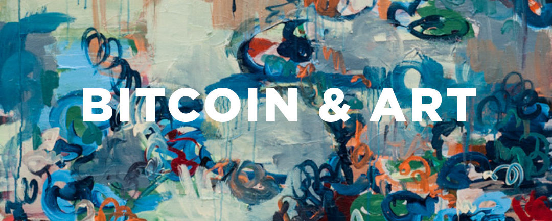 Hong Kong Artist Accepts Bitcoin as Preferred Currency