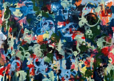Le tourbillon de la vie, No. 2, 2017