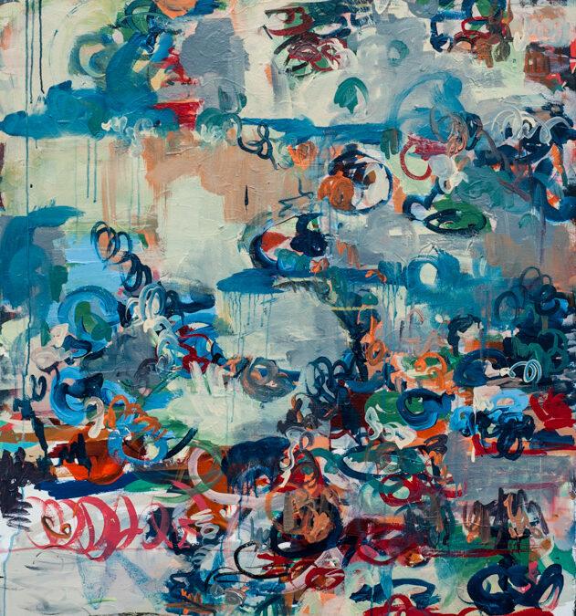 Does abstract art make no sense to you?