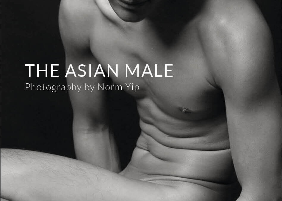 The Asian Male – 3.AM – Photography book by Norm Yip