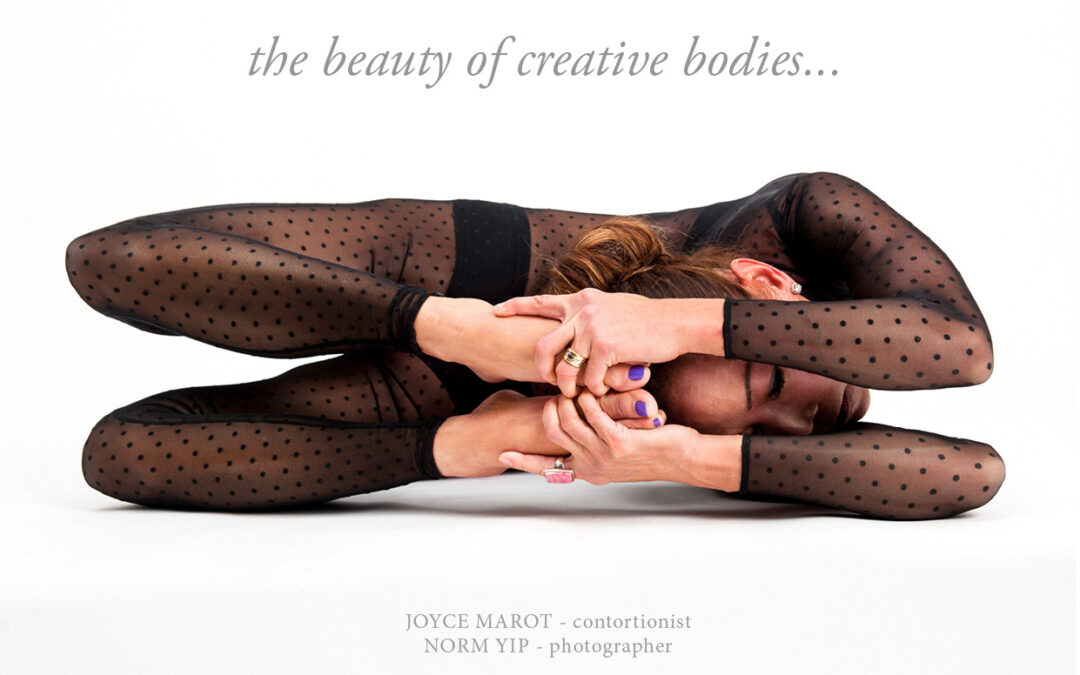 The Beauty Of Creative Bodies….