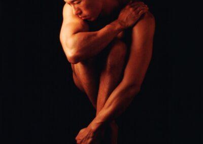 Ray, 2001
