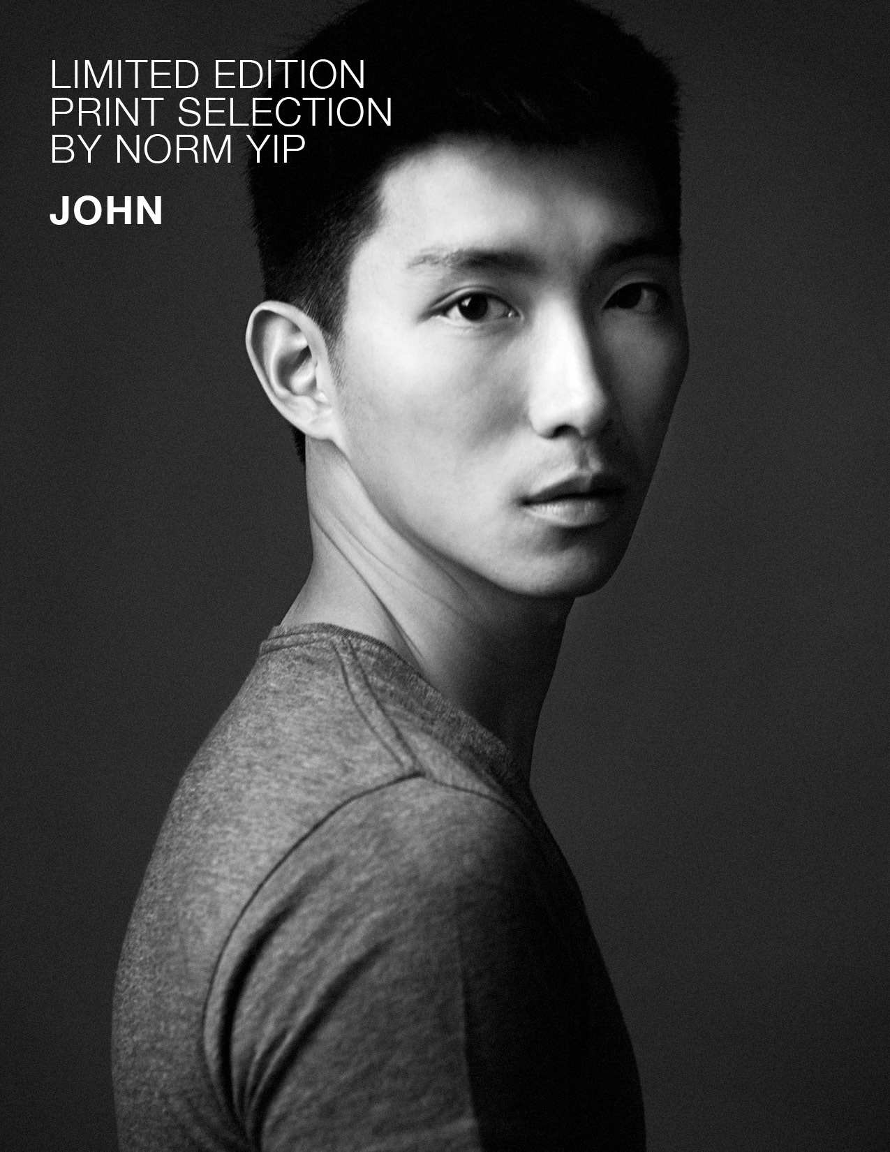 John by Norm Yip
