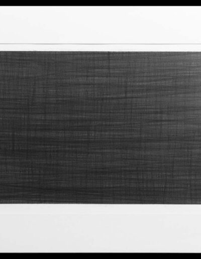 Graphite drawings by Norm Yip