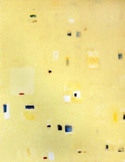 Windows of Memory, 2001