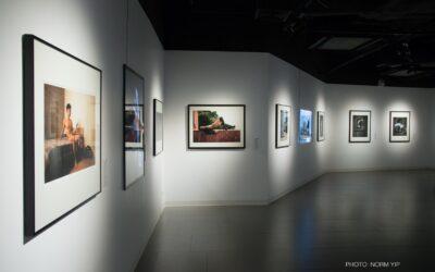 心 • 目 | Beyond Skin by Norm Yip – Bangkok