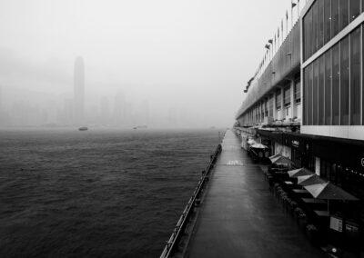 Views from Tsim Sha Tsui