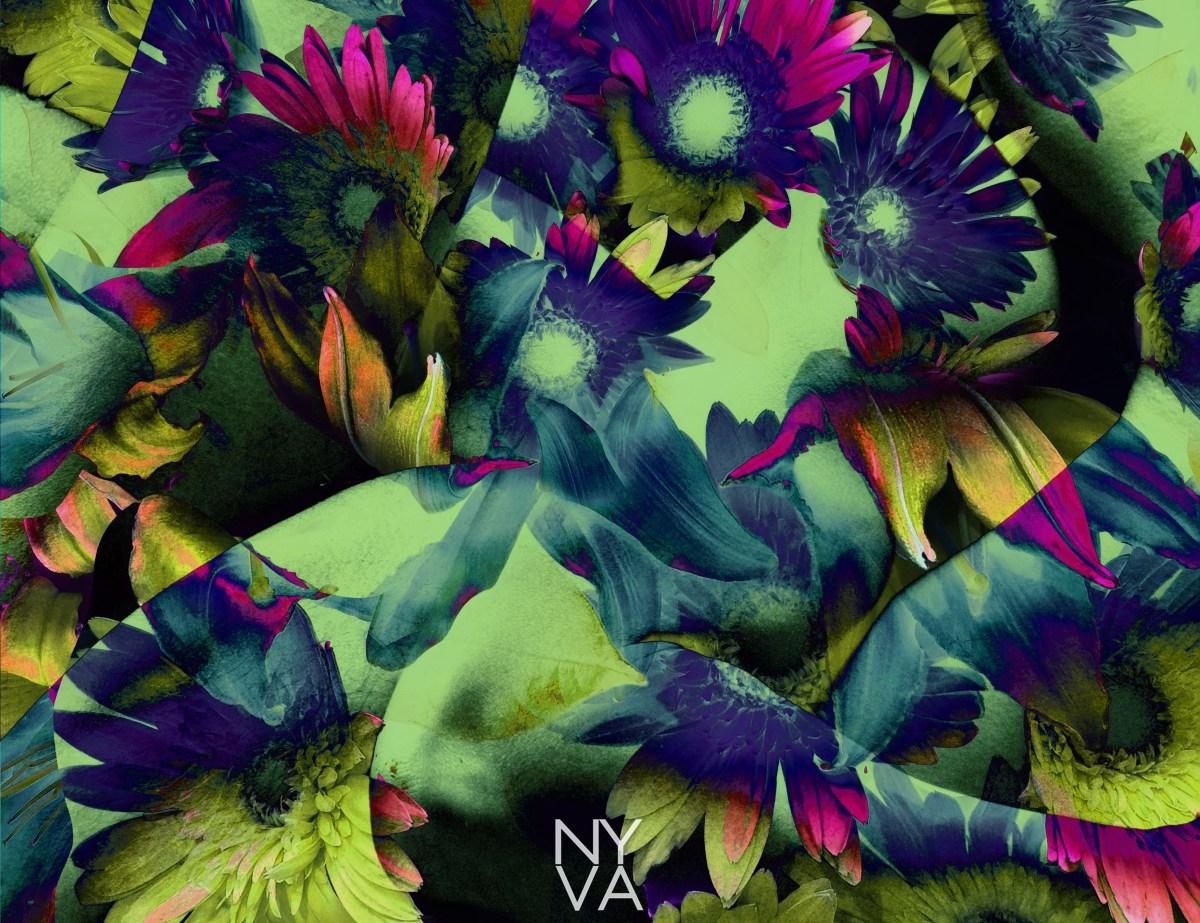Floral MintBlossom