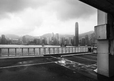 View from Tsim Sha Tsui 4