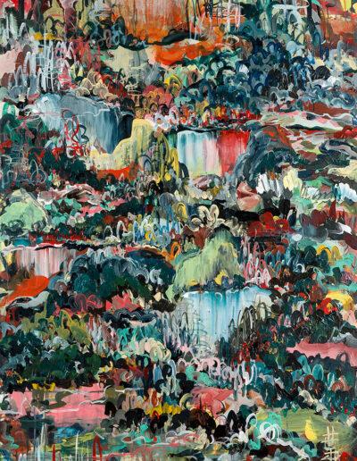 Konstant Khaos by Yip Fung