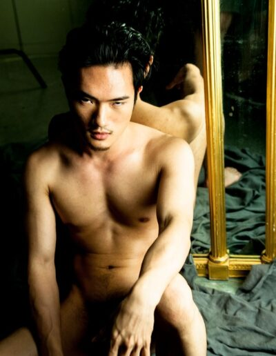 William Lo by Norm Yip