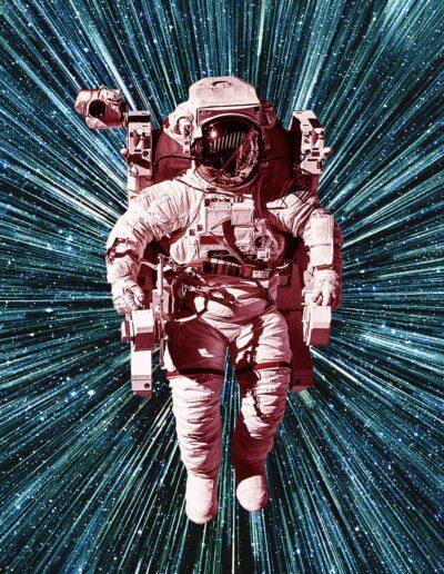 Spacewarp, No. 2