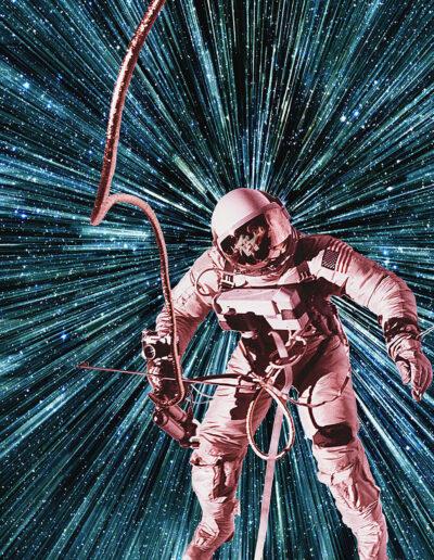 Spacewarp, No. 3