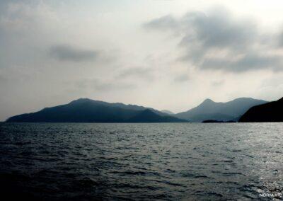 The Islands, No. 5041