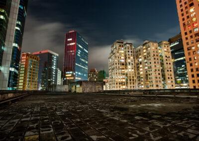 Tin Hau Rooftop, No. 447